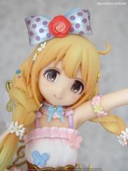 032 Anzu Futaba Namakemono Fairy ALTER recensione