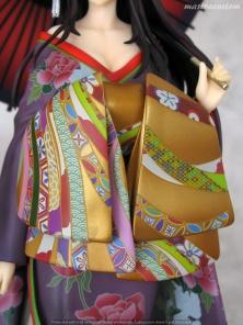 032 Utaha Kasumigaoka Kimono Saekano Aniplex recensione