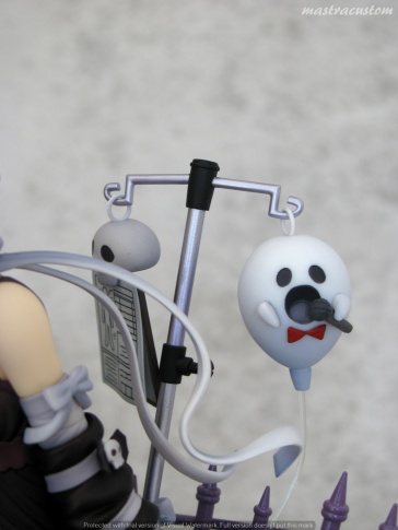 033 Koume Shirasaka Halloween IMAS Max Factory recensione