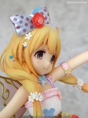034 Anzu Futaba Namakemono Fairy ALTER recensione