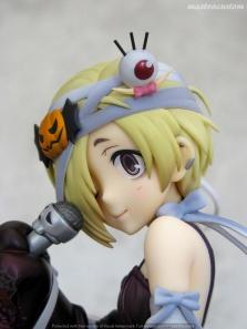 035 Koume Shirasaka Halloween IMAS Max Factory recensione
