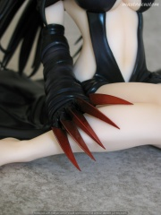 035 Yui Kotegawa To Love-ru Darkness Union Creative recensione