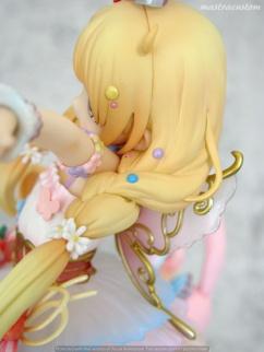 036 Anzu Futaba Namakemono Fairy ALTER recensione