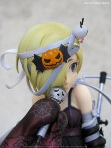 036 Koume Shirasaka Halloween IMAS Max Factory recensione
