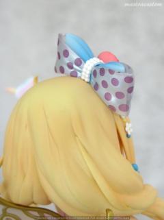 037 Anzu Futaba Namakemono Fairy ALTER recensione