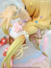 039 Anzu Futaba Namakemono Fairy ALTER recensione