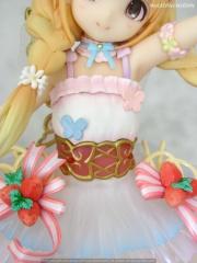040 Anzu Futaba Namakemono Fairy ALTER recensione