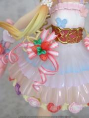041 Anzu Futaba Namakemono Fairy ALTER recensione