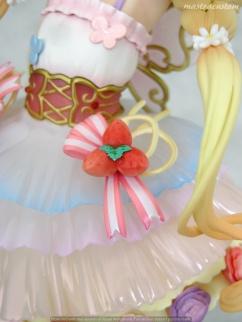 042 Anzu Futaba Namakemono Fairy ALTER recensione