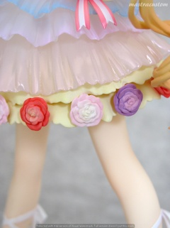 043 Anzu Futaba Namakemono Fairy ALTER recensione