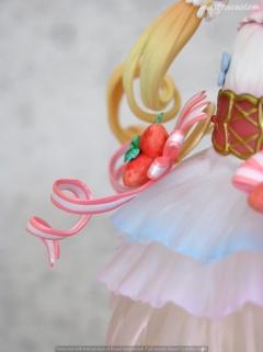 044 Anzu Futaba Namakemono Fairy ALTER recensione