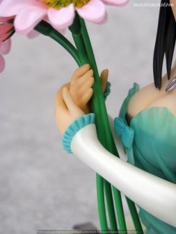 044 Daisy Tony Heroine Collection Kotobukiya recensione