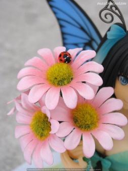 045 Daisy Tony Heroine Collection Kotobukiya recensione