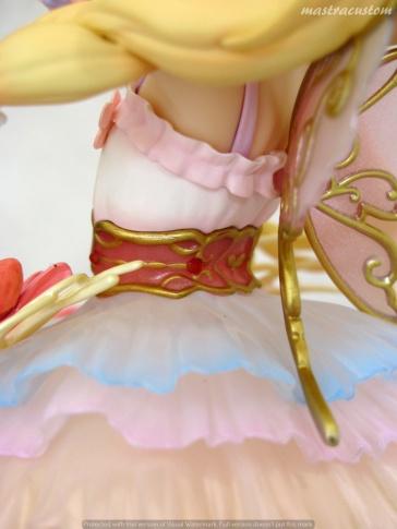 047 Anzu Futaba Namakemono Fairy ALTER recensione