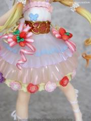 050 Anzu Futaba Namakemono Fairy ALTER recensione