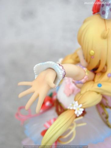 051 Anzu Futaba Namakemono Fairy ALTER recensione