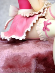 051 Frederica Miyamoto Little Devil Maid Phat recensione