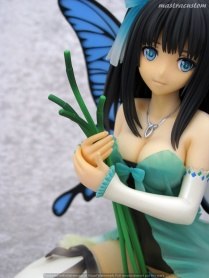 053 Daisy Tony Heroine Collection Kotobukiya recensione