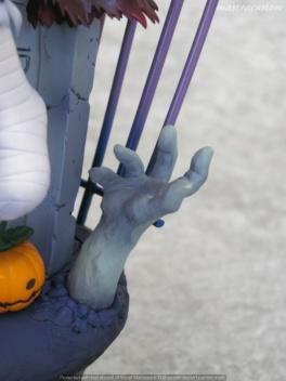 053 Koume Shirasaka Halloween IMAS Max Factory recensione