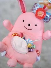 054 Anzu Futaba Namakemono Fairy ALTER recensione