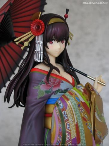 054 Utaha Kasumigaoka Kimono Saekano Aniplex recensione