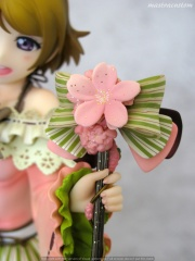 055 Hanayo Koizkumi March Love Live ALTER recensione