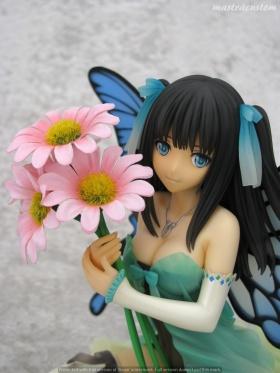 056 Daisy Tony Heroine Collection Kotobukiya recensione