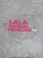 058 Lala Satalin Devilkue Maid To Loveru Darkness ALTER recensione
