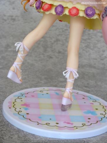 060 Anzu Futaba Namakemono Fairy ALTER recensione