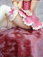 061 Frederica Miyamoto Little Devil Maid Phat recensione
