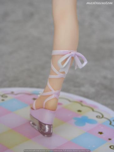 063 Anzu Futaba Namakemono Fairy ALTER recensione