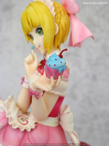 064 Frederica Miyamoto Little Devil Maid Phat recensione