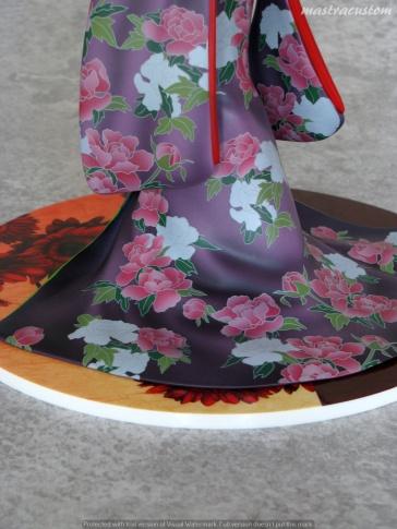 064 Utaha Kasumigaoka Kimono Saekano Aniplex recensione