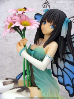 065 Daisy Tony Heroine Collection Kotobukiya recensione