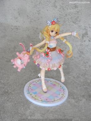 066 Anzu Futaba Namakemono Fairy ALTER recensione