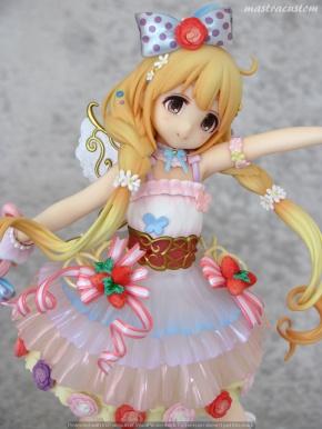 067 Anzu Futaba Namakemono Fairy ALTER recensione
