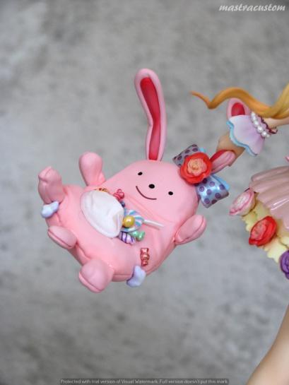 069 Anzu Futaba Namakemono Fairy ALTER recensione