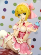 069 Frederica Miyamoto Little Devil Maid Phat recensione