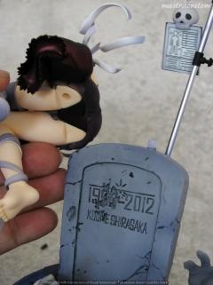 069 Koume Shirasaka Halloween IMAS Max Factory recensione