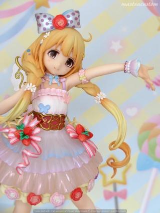 071 Anzu Futaba Namakemono Fairy ALTER recensione