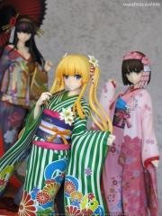 071 Utaha Kasumigaoka Kimono Saekano Aniplex recensione