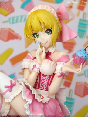 072 Frederica Miyamoto Little Devil Maid Phat recensione