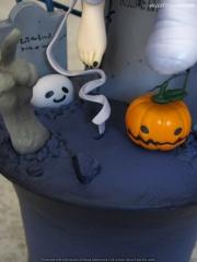074 Koume Shirasaka Halloween IMAS Max Factory recensione
