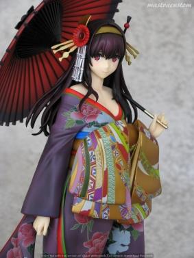 074 Utaha Kasumigaoka Kimono Saekano Aniplex recensione