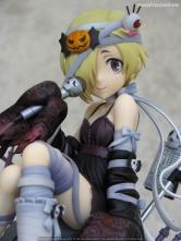 078 Koume Shirasaka Halloween IMAS Max Factory recensione