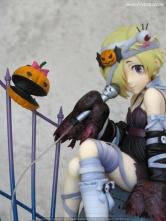 080 Koume Shirasaka Halloween IMAS Max Factory recensione