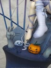 081 Koume Shirasaka Halloween IMAS Max Factory recensione