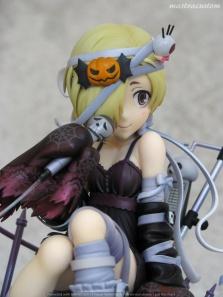 082 Koume Shirasaka Halloween IMAS Max Factory recensione