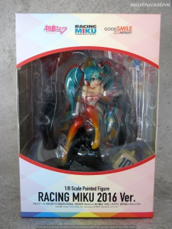 001 Racing Miku 2016 GSC recensione