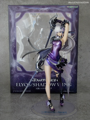 001 Shadow Wing Aion Orchid Seed recensione